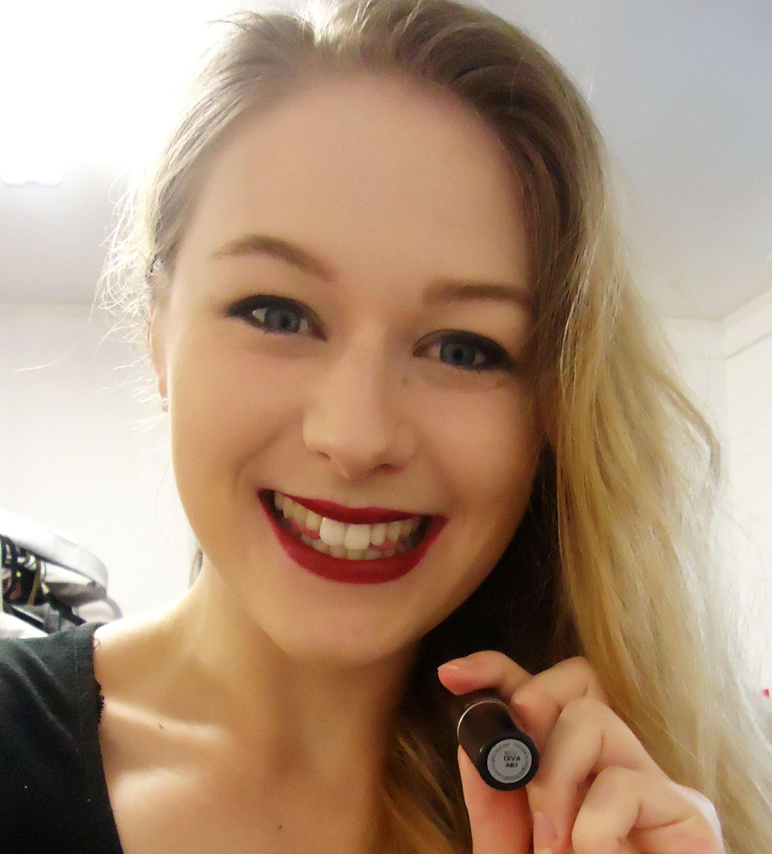 Haul and review best boyfriend ever birthday edition - Mac diva lipstick price ...